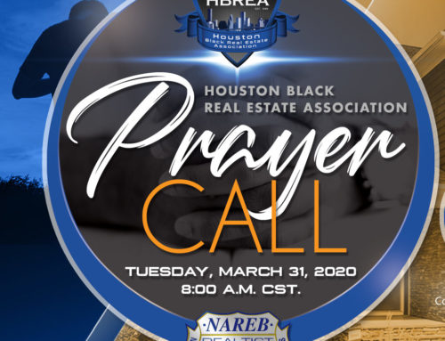 HBREA Prayer Call
