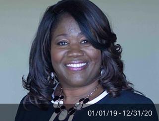 Kimberly Barnes-Henson