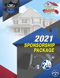 HBREA 2021 Sponsorship Package