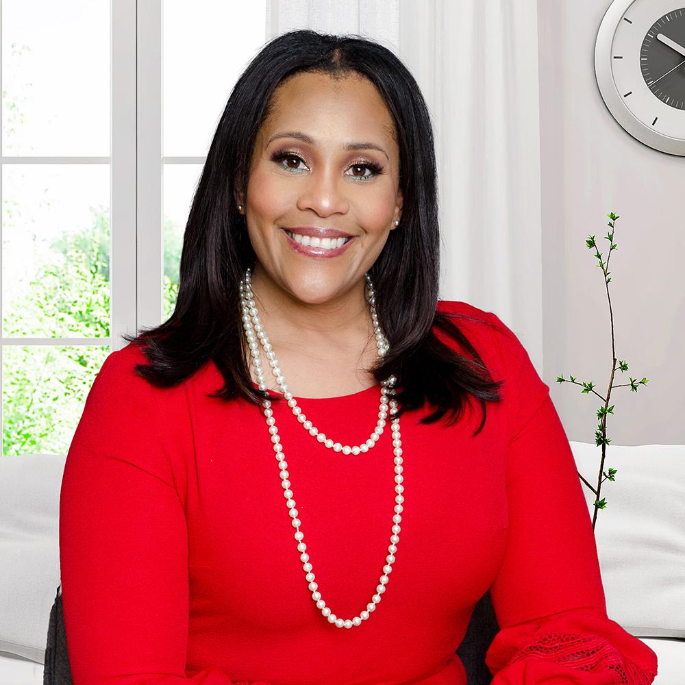 Marla Lewis, HBREA 2021 President