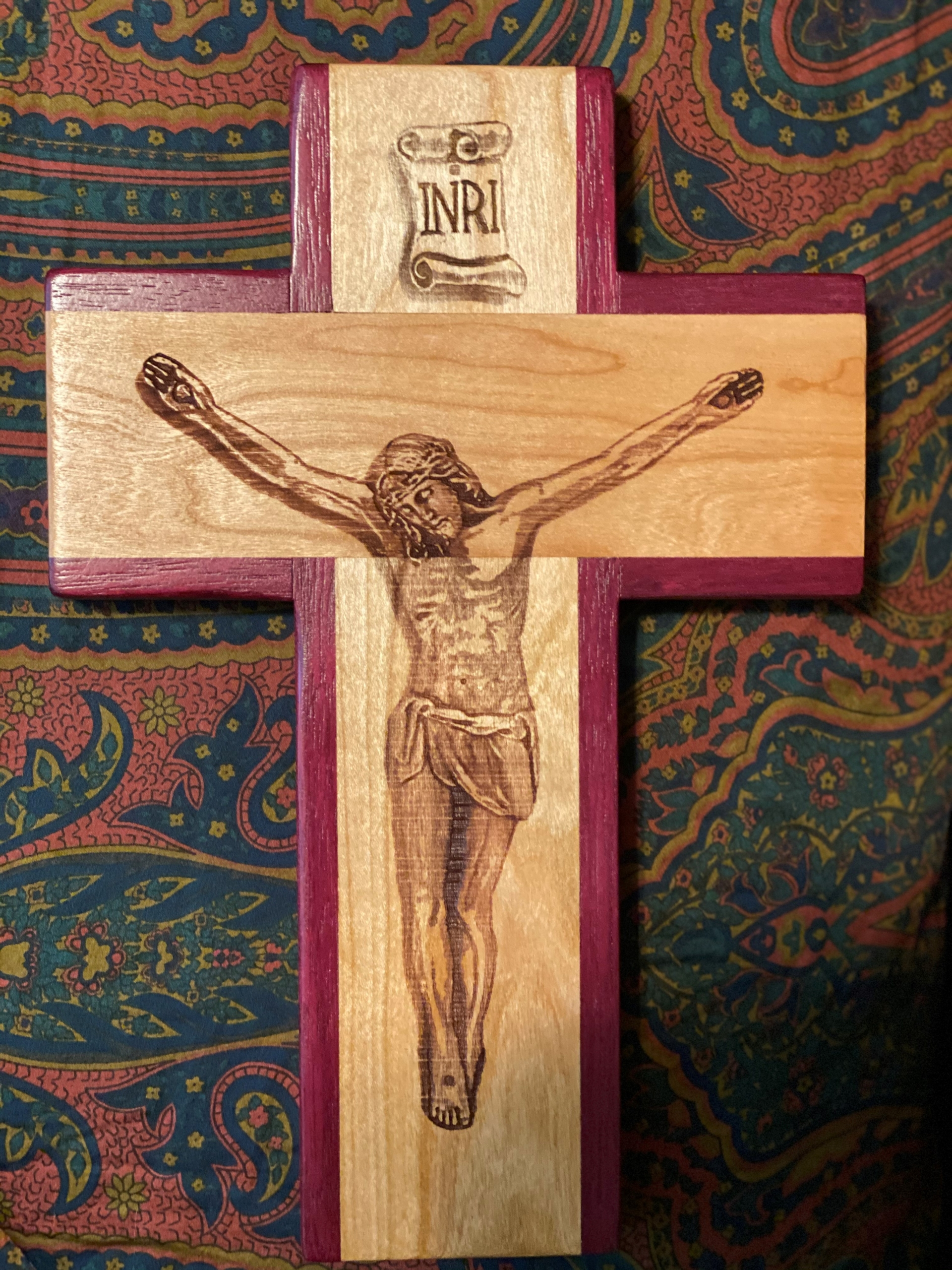 The HBREA 2021 Gala Auction Items - Jesus Christ