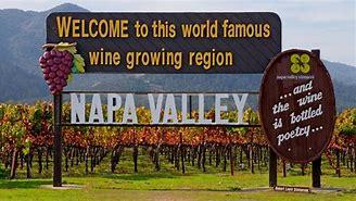 Napa Valley Vacay - HBREA Auction item
