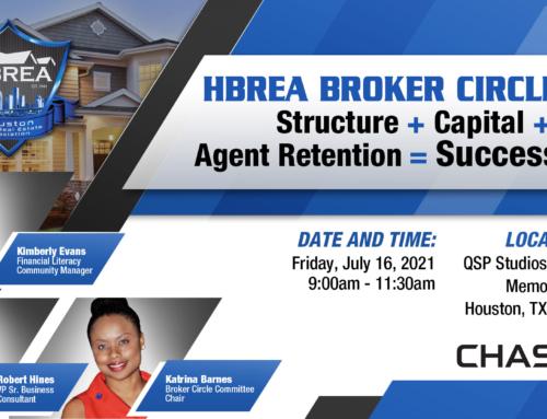 HBREA Brokers Circle