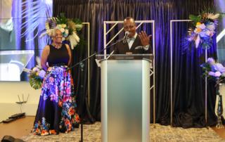 The HBREA 2021 Gala Awards